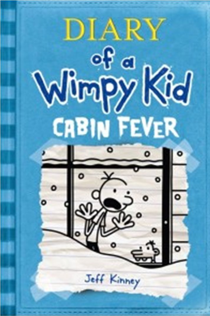 Diary of a wimpy kid cabin fever good books pinterest wimpy diary of a wimpy kid cabin fever new york amulet books print solutioingenieria Choice Image