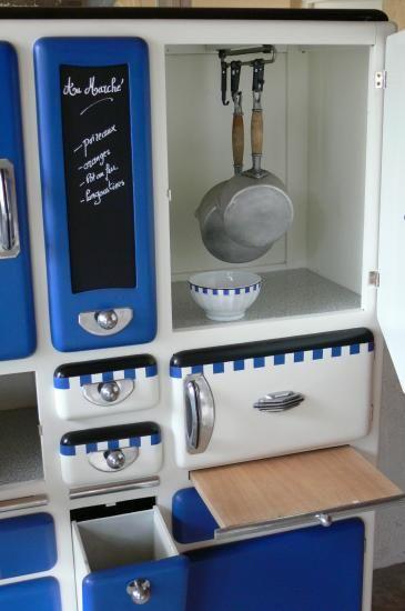 buffet mado et ardoise dans la cuisine pinterest muebles mesas et souvenirs. Black Bedroom Furniture Sets. Home Design Ideas