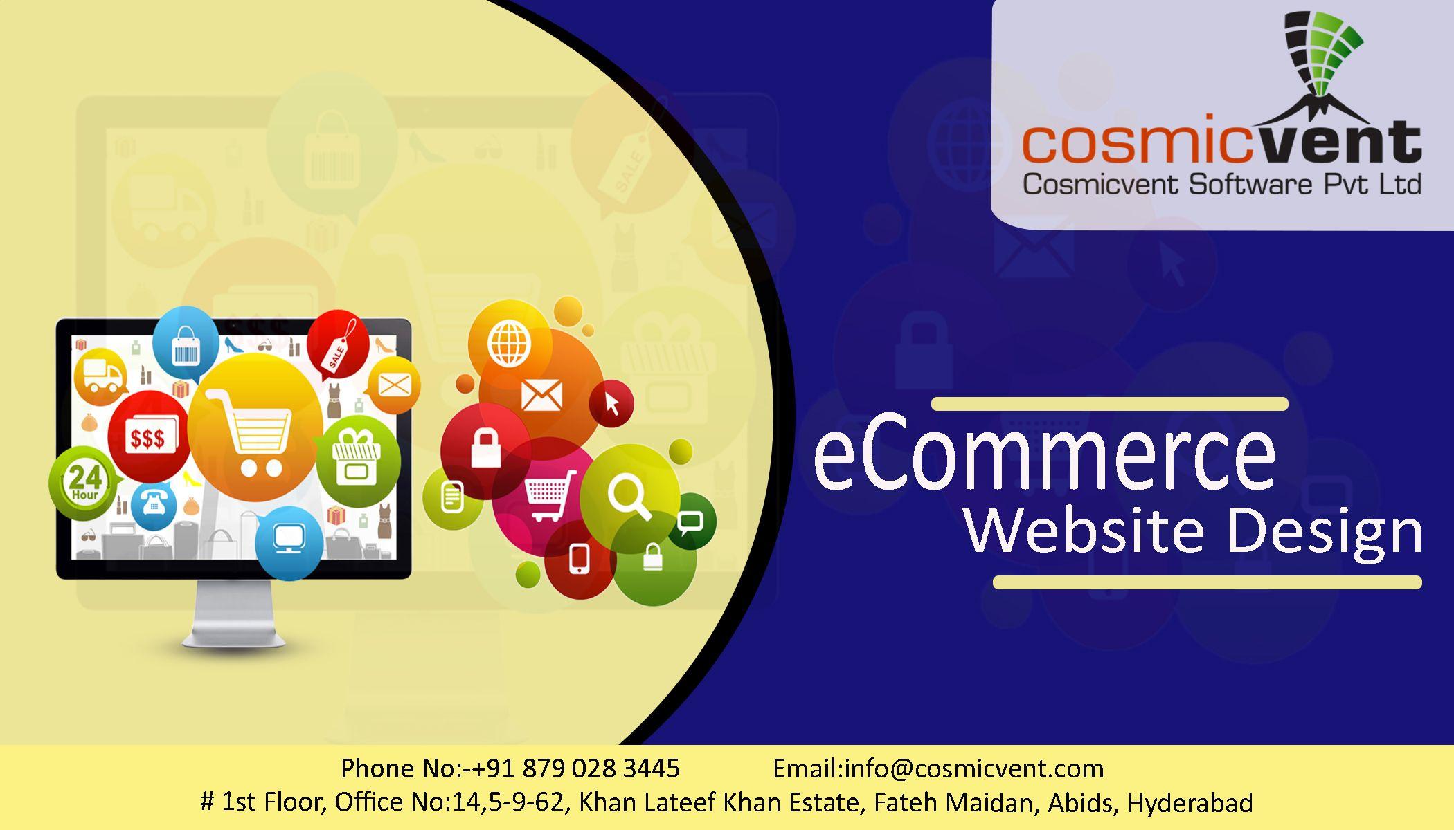 E Commerce Web Development Web Development In 2020 Ecommerce Website Design Website Design Company Website Design