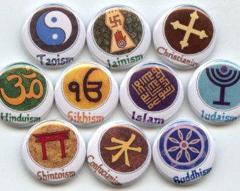Pin By Mrs Webber On Comparative Religion Pinterest Religion - Top religions in the world