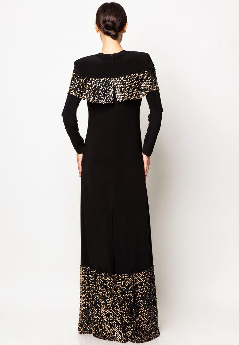 Rizalman for Zalora Dorothy Dress | FREE SHIPPING AVAILABLE | ZALORA.COM.MY