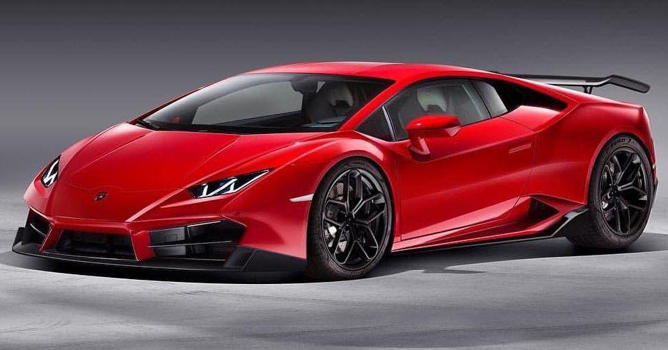 1016 Industries Teases Lamborghini Huracan Lp 580 2 Project