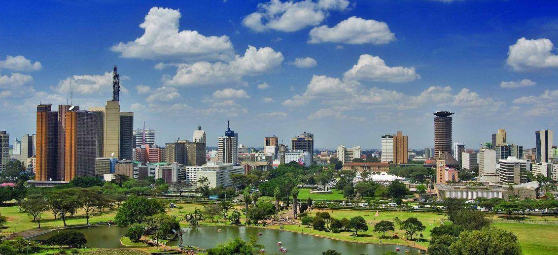 Nairobi, Kenya Photo/Marhaba.com.qa
