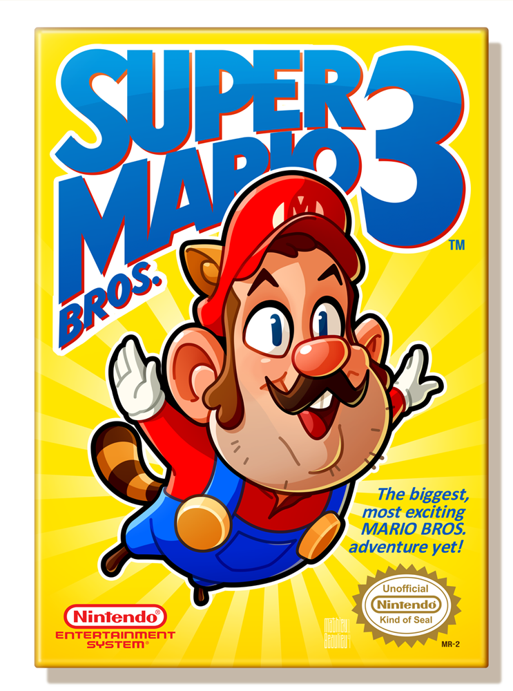 Super Mario Bros 3 By Mathieubeaulieu On Deviantart Mario Bros Super Mario Bros Mario