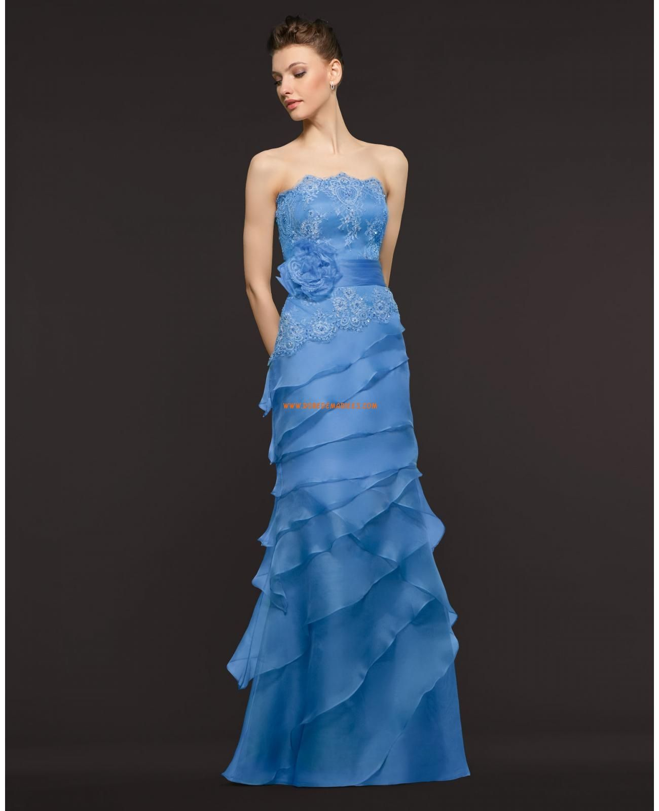Modele de robe de cocktail 2014