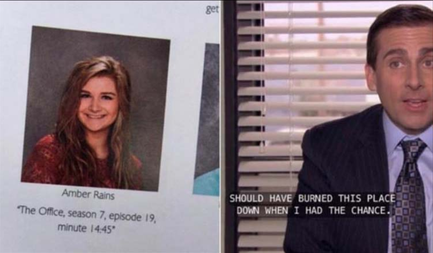 30 Epic Yearbook Quotes That Deserve An A Funny Yearbook Quotes Funny Yearbook Yearbook Quotes