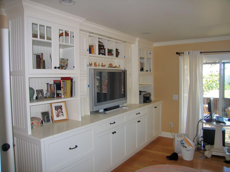 Elegant Bedroom Wall Units Decobizz Home Design