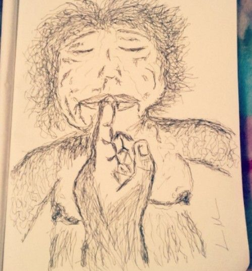 #desenho #ilustração #arte #lapis #caneta #pb #draw #drawing #nankin #art #bw #sketch #sketchbook #pen #pencil #brazil