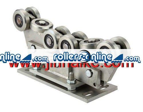 Carriage Door Roller,cantilever Gate Wheel,sliding Gate Wheel