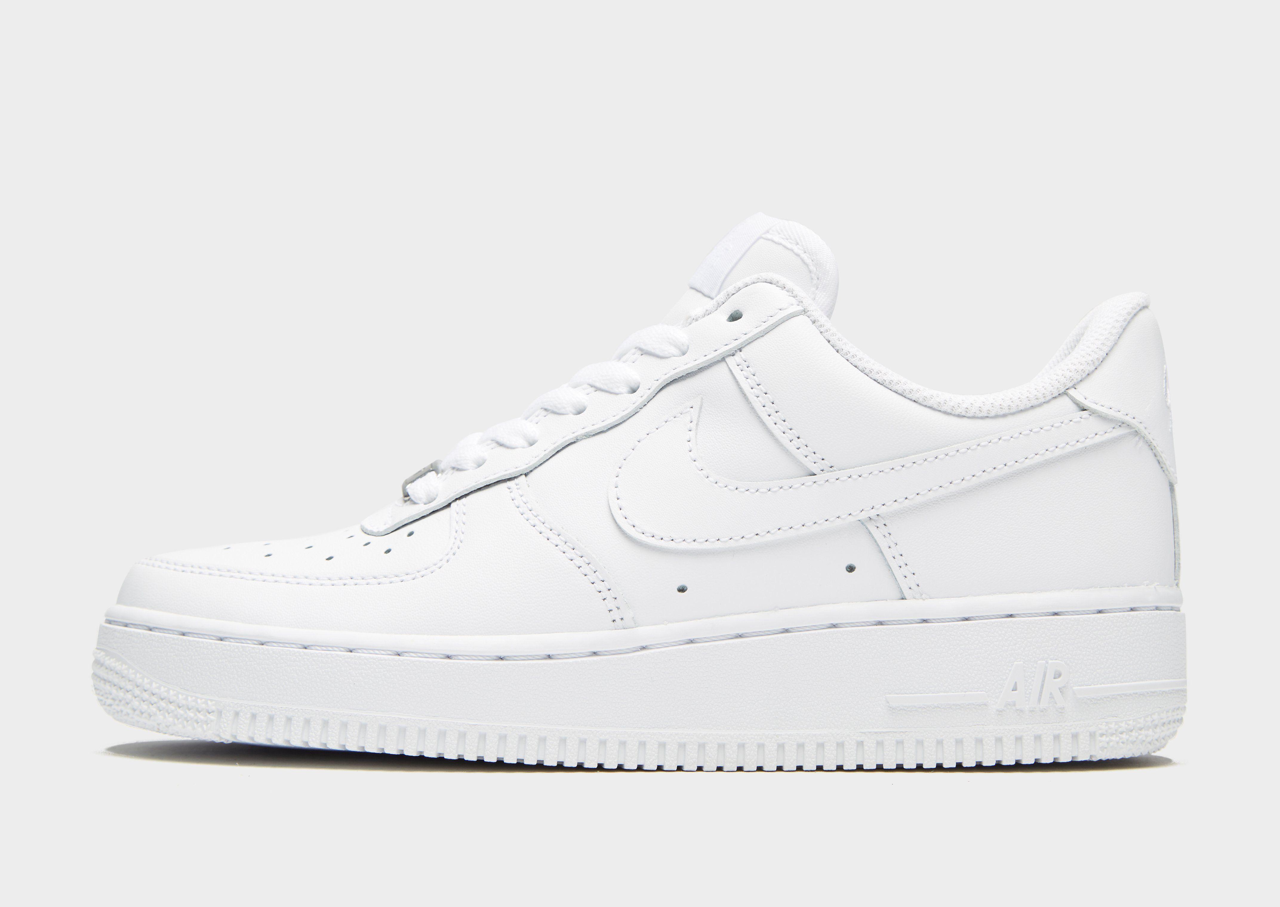 Shop den Nike Air Force 1 Low Damen in Weiss | Nike air ...