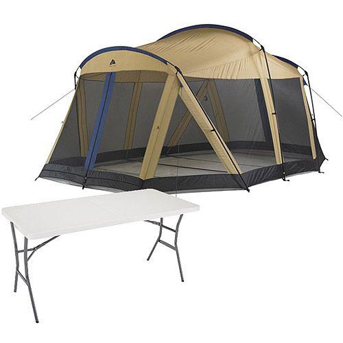 Ozark Trail Convertible 6 Person Dome