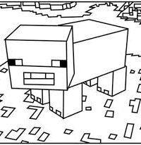 Kleurplaten Minecraft Printen.25 Gratis Te Printen Minecraft Kleurplaten Topkleurplaat Nl