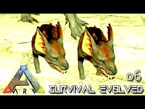 cool ARK ABERRATION - BABY RAVAGER BREEDING \ HAZARD SUIT E06 - copy ark argentavis blueprint