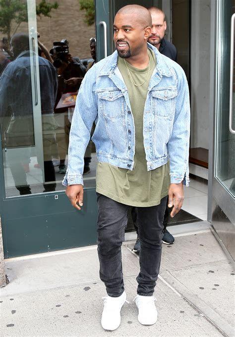 Kanye West Clothing | Outfits, Lou