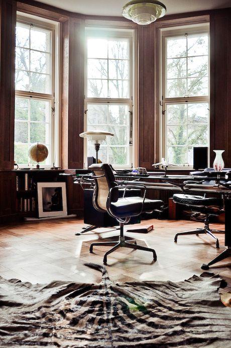 Freunde von Freunden — Thomas Andrae — Galerist und Kunstsammler, Muthesius-Villa, Berlin-Grunewald — http://www.freundevonfreunden.com/interviews/thomas-andrae/