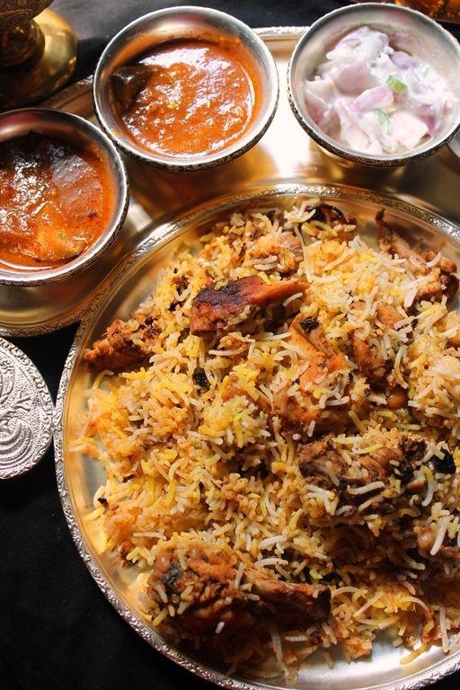 Biryani recipes | How to make biryani recipes | 30 Biryani ...