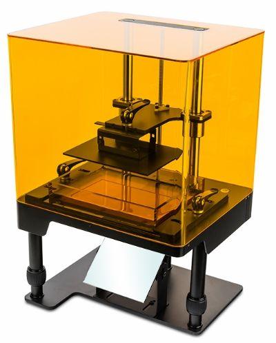 The Solus 3D Printer #3DPrinting