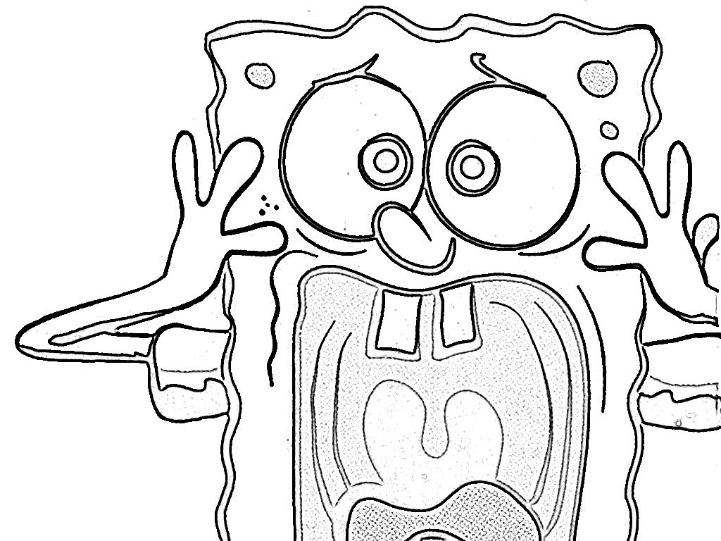 sponge-bob-square-pants-coloring-pages-pictures-print-9.jpg (1024 ...