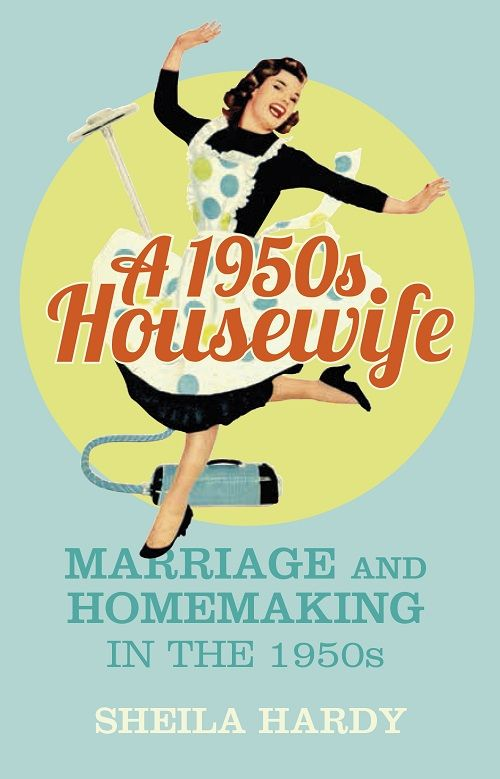 A #1950s Housewife collects heart-warming personal anecdotes from women who embarked on married life during this fascinating post-war period, providing a trip down memory lane for any wife or child of the 1950s. From ingenious cleaning tips, ration-book recipes and home decor inspiration, the homemaking methods of the fifties give an entertaining and poignant insight into the lives of 1950s women.