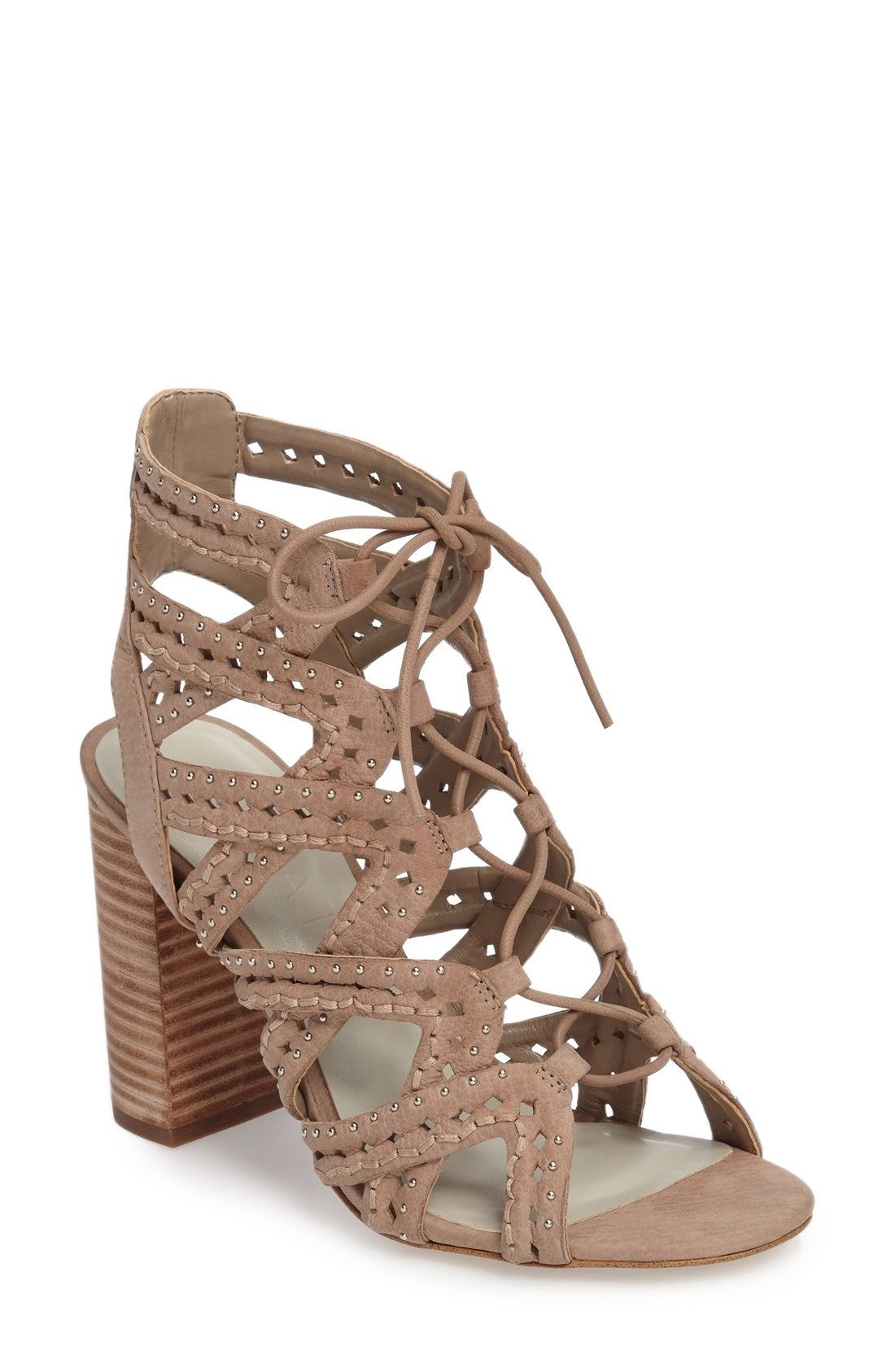 6572763d4b96 1.STATE Kayley Sandal (Women) available at  Nordstrom