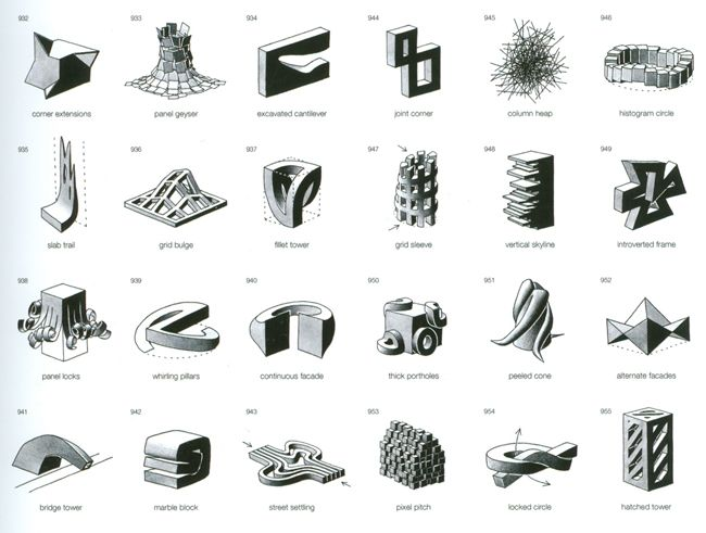 siteless 1001 building forms pdf
