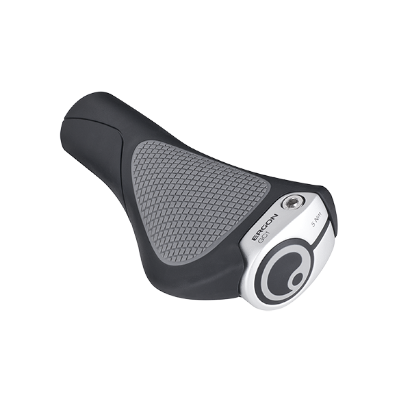 Ergon GC1 Grips Black//Gray