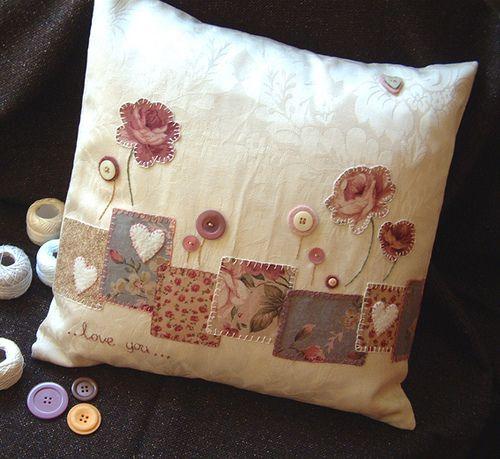 Best 25 Patchwork Cushion Ideas On Pinterest Patchwork