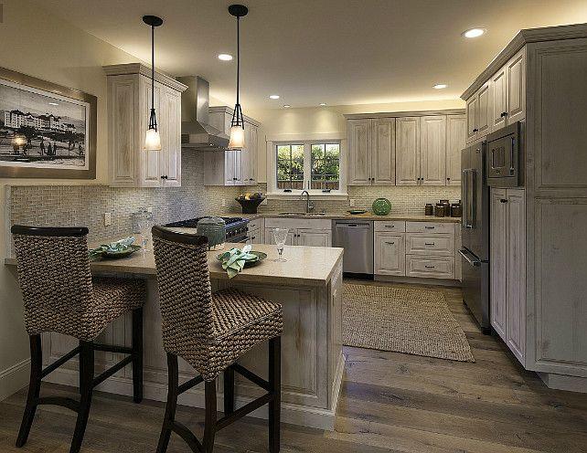 Kitchen Peninsula Ideas Smart Kitchen Peninsula Design Kitchen
