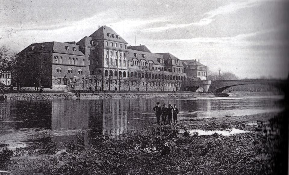 Stadtbad  1911