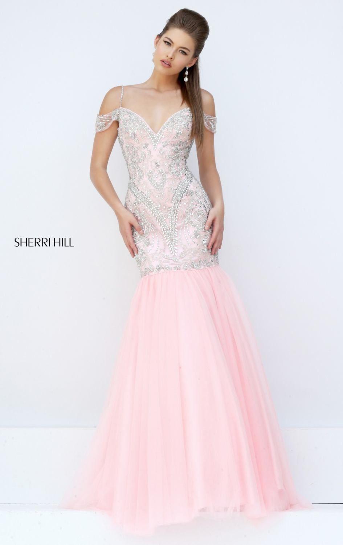 Sherri hill by sherri hill senior prom