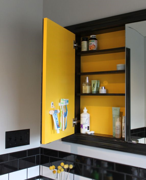 photo geel-interieur-wonen-inspiratie-kleuren-fotos-plaatjes ...