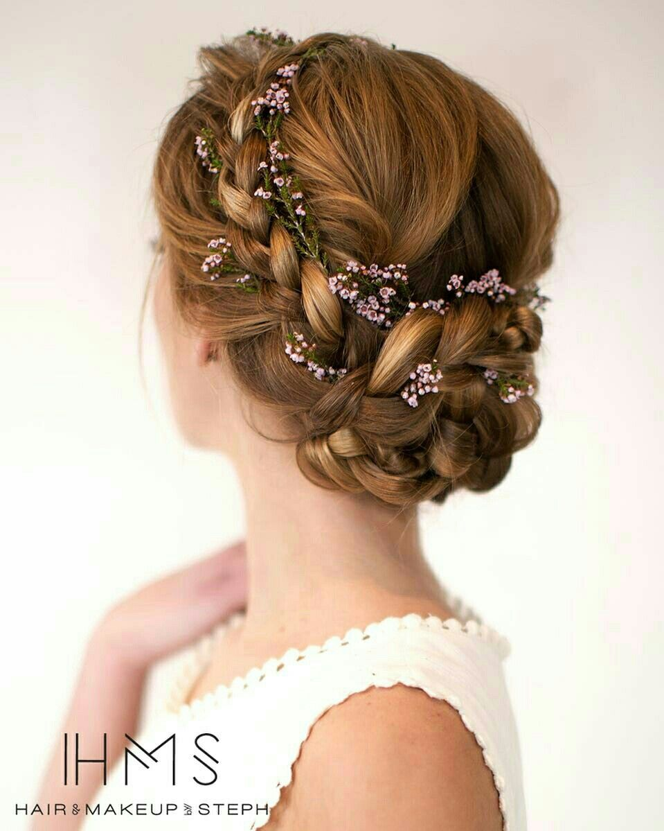 Best hairstyle for round face asian prom prom hair and hair style