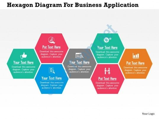 Hexagon diagram for business application flat powerpoint design buy predesigned hexagon diagram for business application flat powerpoint design powerpoint templates slides ppt graphics and diagrams at slideteam toneelgroepblik Image collections