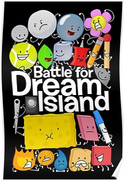 Bfdi Poster Black Poster By Jacknjellify In 2021 Peppa Pig Decorations Pikachu Art Iphone Cases