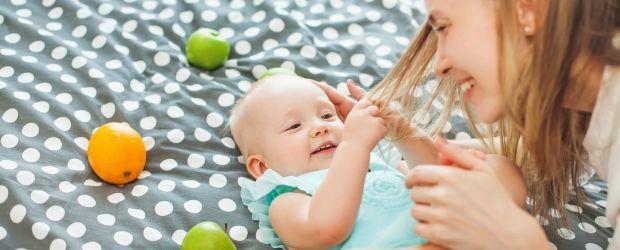 Baby 21 Wochen Schläft Schlecht