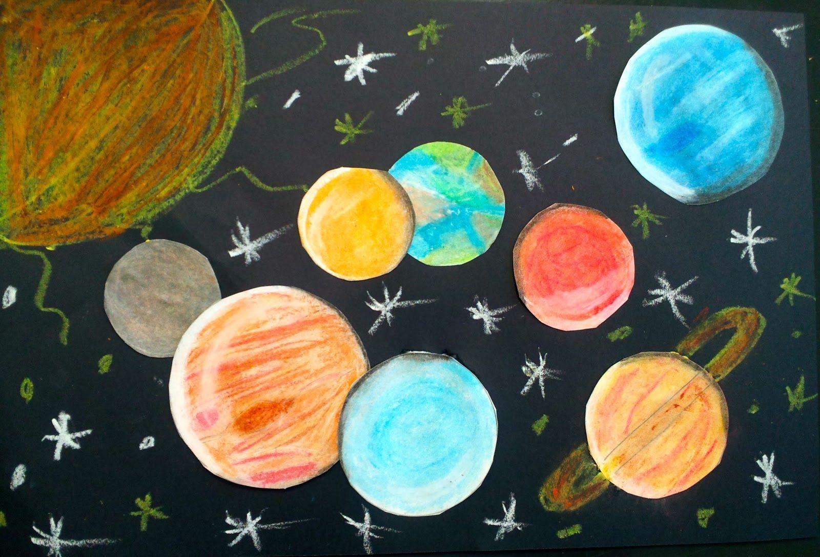 solar system use - photo #15