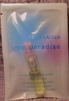 Estee Lauder Beyond Paradise miniature