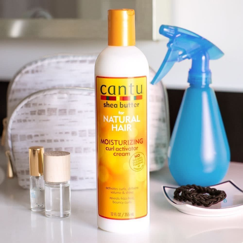 care free curl gold activator
