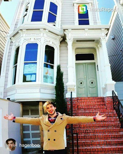 Jimmy Gibbler Full House : jimmy, gibbler, house, Hagenbuch, Jimmy, Gibbler, Front, House, Fuller, House,