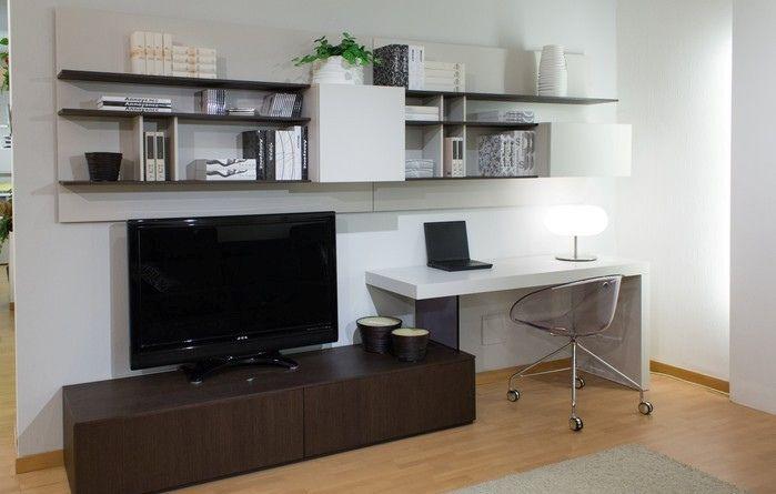 rack muebles melamina fabrica de muebles escritorios escritorio ...