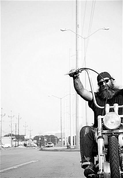 Beard tonic 60ml | Butch Beards | Pinterest | Motorcycle, Bike and Biker