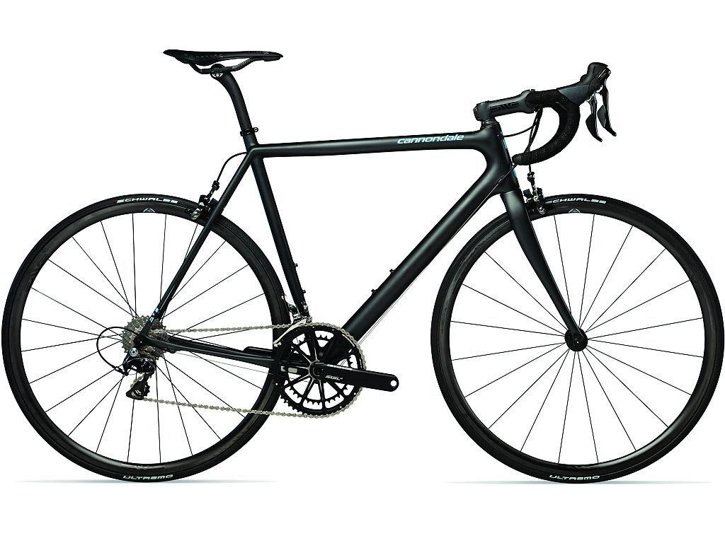 Cannondale Supersix Evo Nano Black Best Road Bike Bicycle