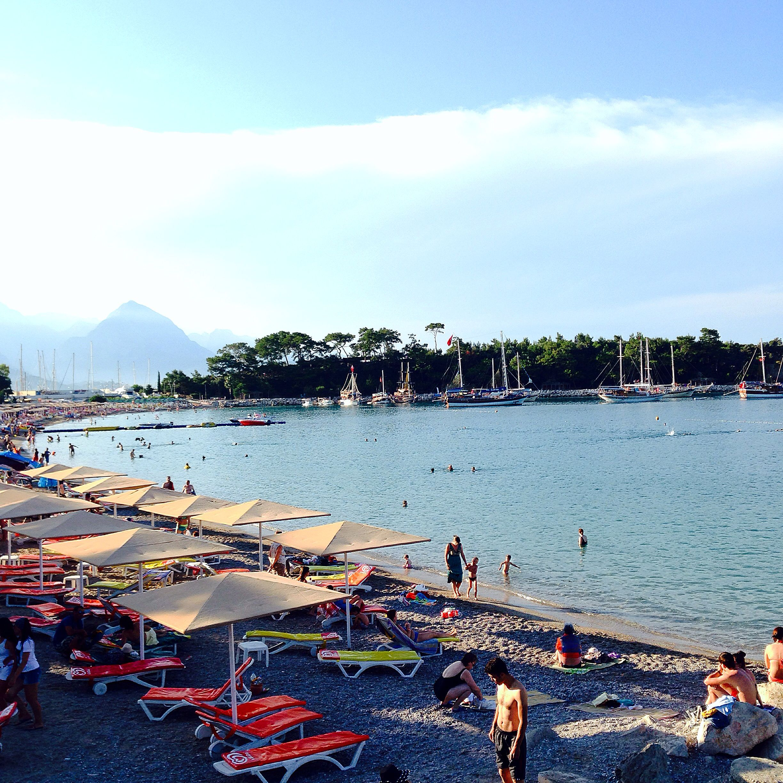 Kemer Antalya Seyahat Tutkusu Seyahat Antalya