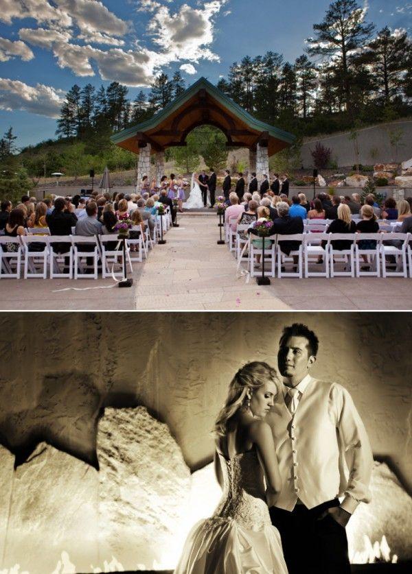 cielo castle pines | Cielo at Castle Pines | COUTUREcolorado WEDDING: colorado wedding blog ...