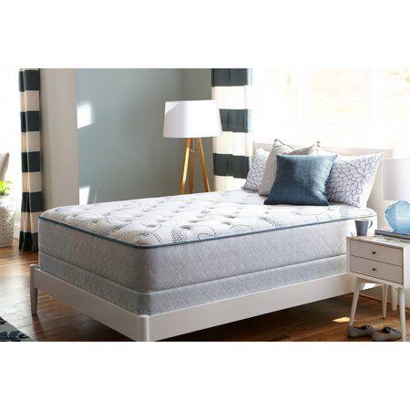 watch 04bf6 a8b11 Sealy Cushion ealing Mattress, Firm, M   Products   Mattress ...