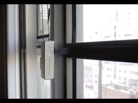 Axis Gear Motorize Your Window Shades Works With