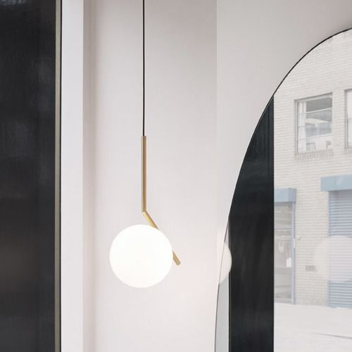 Ic Lights S Pendant Light