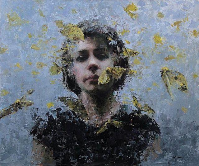Mia Bergeron Art | Untitled by Mia Bergeron on Curiator – http://crtr.co/1e4e