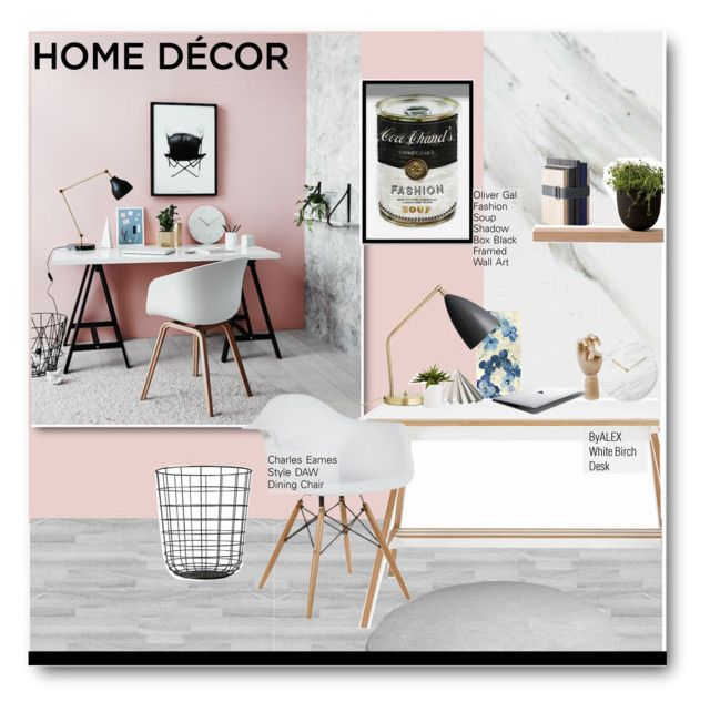 """""""Home Decor"""" by voguefashion101 ❤ liked on Polyvore featuring interior, interiors, interior design, home, home decor, interior decorating, WALL, Menu, Leftbank Art and Greta Grossman"""
