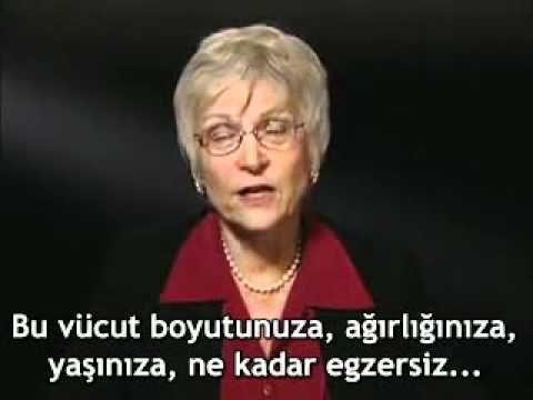D Vitamini Kanseri Önlüyor (1/3) Türkçe Altyazılı
